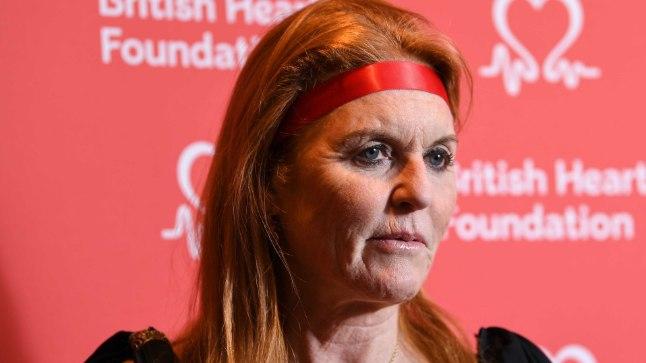 NAHAALUSED NIIDID: Yorki hertsoginna räägib, kuidas ta vananemisega võitleb