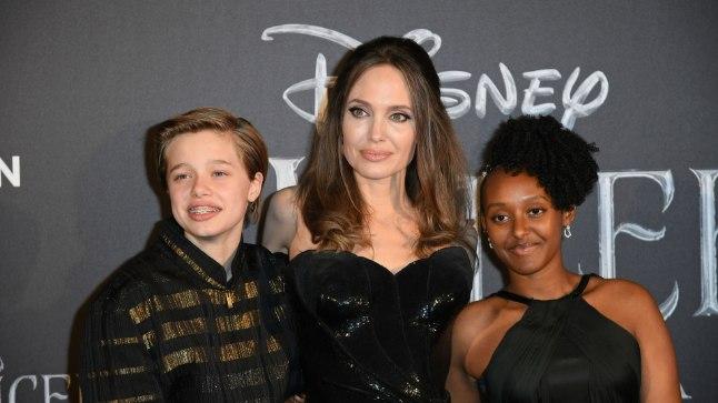 """Angelina Jolie lahutusest: """"Ma ei tundnud end enam ära."""""""