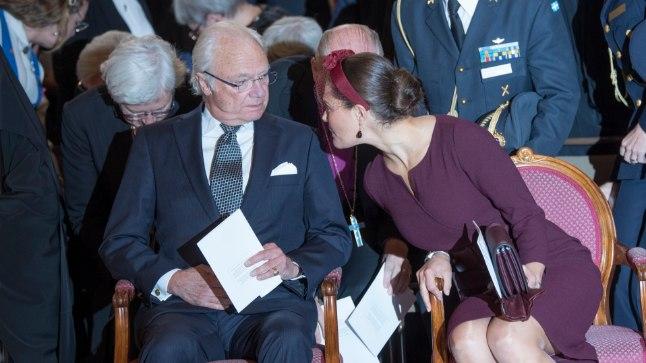 Rootsi kuningas võttis lapselastelt kuninglikud õigused – muutused on kavas ka Taanis