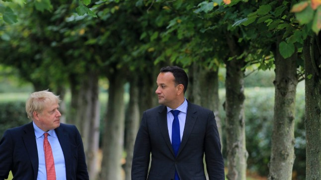 Aeg on otsa saamas: Briti ja Iirimaa peaministrid usuvad, et Brexiti lepe on veel võimalik