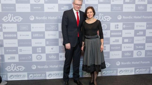 Janek Mäggi üle 25 aasta kestnud abielust: ma pole paremat naist leidnud