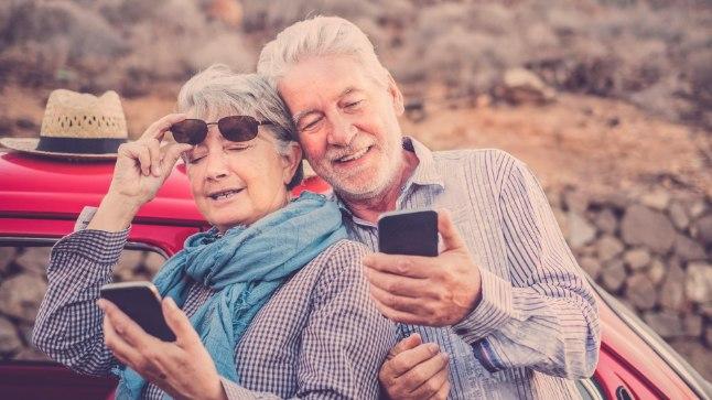 PÜSI NOOR! 7 tegevust, mis aitavad olla vormis ka pärast 60. eluaastat!