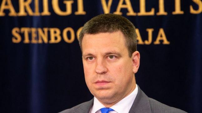 Peaminister Jüri Ratas kasutas kolmel korral politsei-ja piirivalveameti lennukit