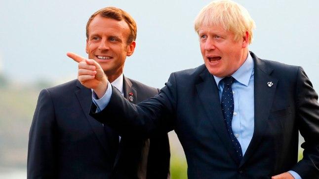 LÕPUKS OMETI! Brüsselis lepiti kokku Brexiti uuendatud lepingus