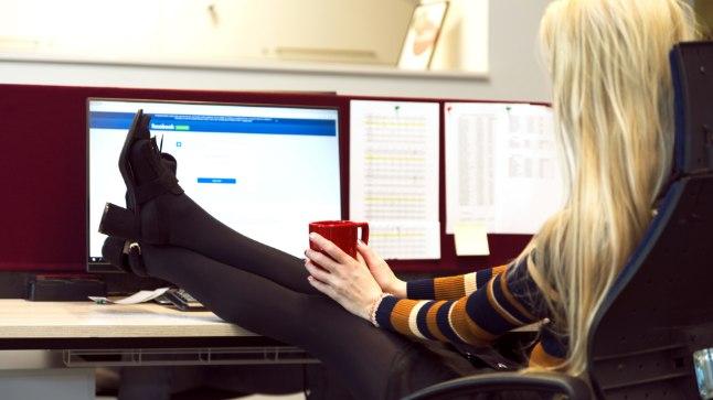 14 nõksu, kuidas end tööga mitte ära tappa