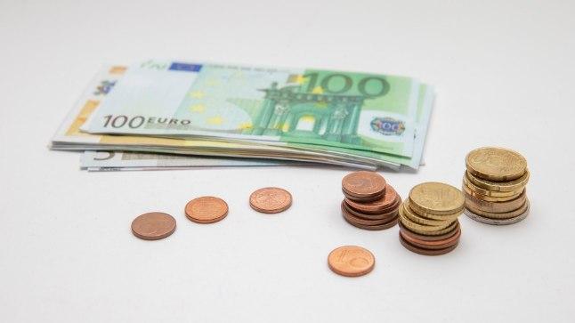 Marek Jürgenson | Eesti Pangal pole õigust inimestele ette kirjutada, kuidas oma raha kulutada