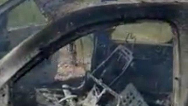 JÕHKARDID: Mehhiko narkojõuk põletas maha naisi ja lapsi vedanud maasturi, hukkus vähemalt üheksa ohvrit
