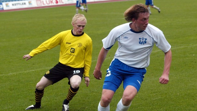 Just TVMK-s aastatel 2004–2006 sai alguse Tarmo Neemelo jalgpallurikarjäär. 2005. aastal oli ta 41 väravaga meistriliiga parim väravakütt.
