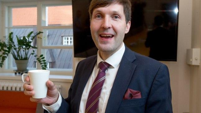 Martin Helme: meedia produtseerib maaeluministrist libauudiseid. Valitsus pole tülis