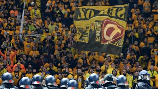 Mis juhtus Ida-Saksamaa jalgpalliga? Läänesakslased hävitasid selle!
