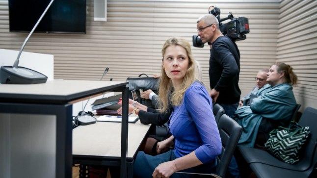 Katrin Lusti kohtusaaga Allan Oologa pole veel läbi: mees kaebab otsuse edasi