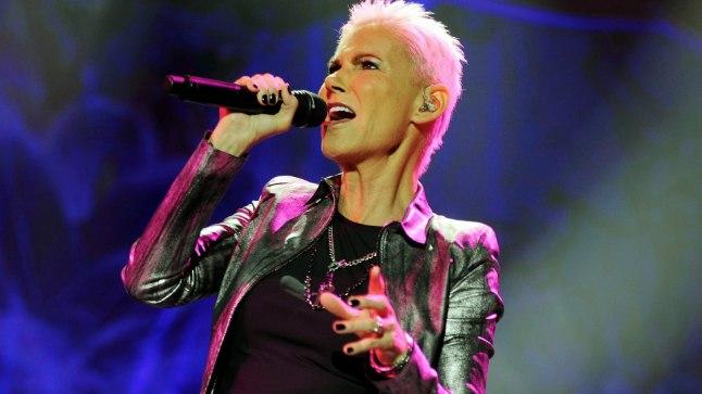 Roxette'i lauljanna Marie Fredriksson suri raske haiguse tõttu, millega ta oli aastaid võidelnud