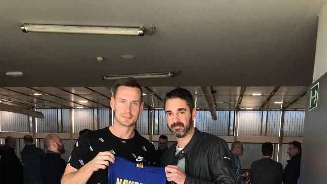 """Eesti korvpallitreener tutvus Barcelona köögipoolega: """"Kõik on olemas, aga ei mingit erilist kullasära ega bling'i."""""""