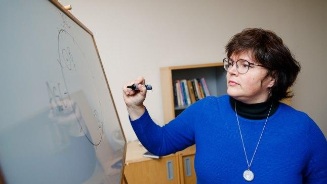 HOROSKOOBIKOOL: astroloog Triin Tobber aitab lahti muukida sünnikaardi saladuse