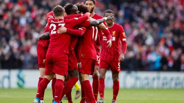 VIDEO | Liverpooli ülikõva seeria jätkub, viimati kaotati ligi aasta tagasi!