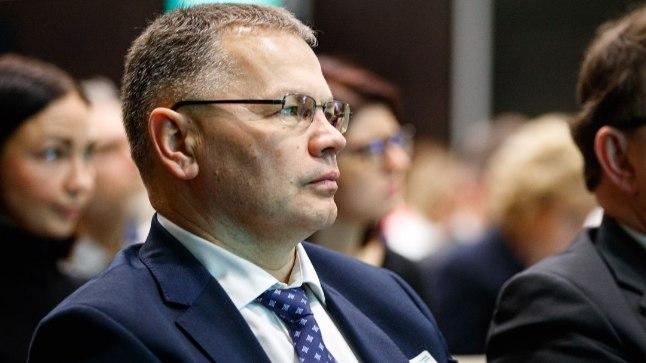 Vabastatud kantsler Illar Lemetti saab üle 40 000 euro hüvitist