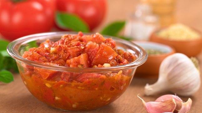 EVELIN ILVESE KOKAKOOL: tomatimöks, mida valmistada jääkidest