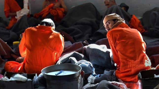 Türgi saatis terrorismiga seotud 11 prantslast kodumaale tagasi