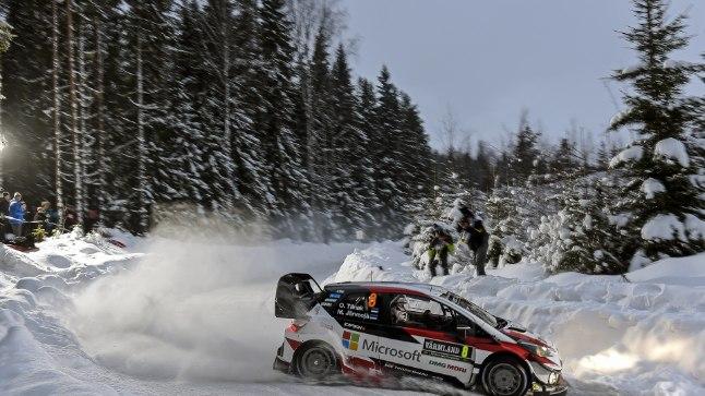 Pluss, miinus, ennustus | Kelly Sildaru krooniti maailma parimaks, kuidas läheb Tänakul ja Järveojal Rootsis?