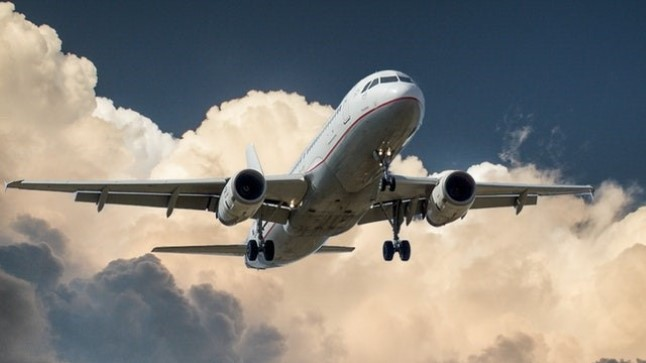 Salakaval oht, mis varitseb kõiki lennureisijaid