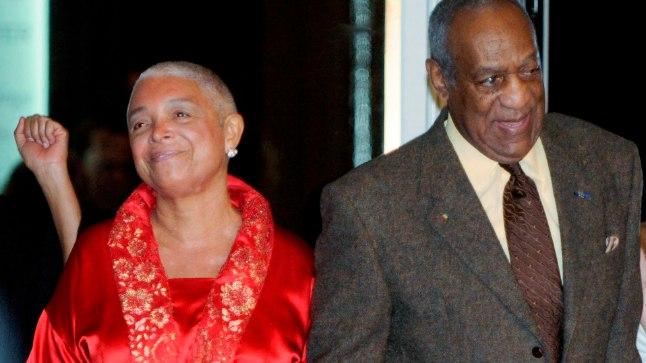 Pereliikmed pole Bill Cosbyt vanglas KORDAGI külastanud