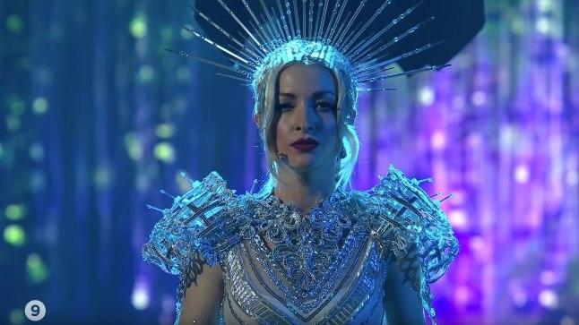 Mida värki! Austraalia saadab Eurovisionile sümbioosi Elina Nechayevast ja Ameerika vabadussambast