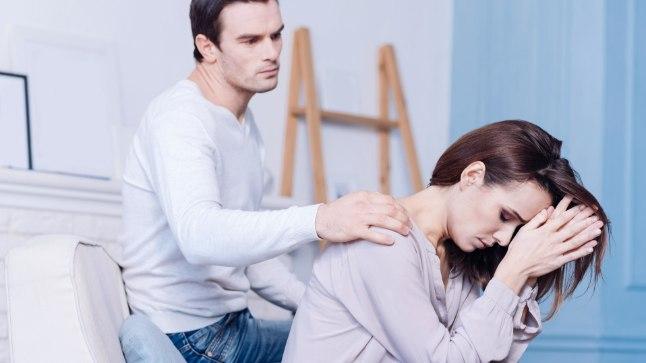 Mida teha, et stress armusuhet ei hävitaks?