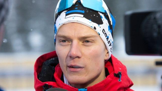 SUUSAALADE MM | Kristjan Ilves hüppas proovivoorus paremini kui treeningutel!