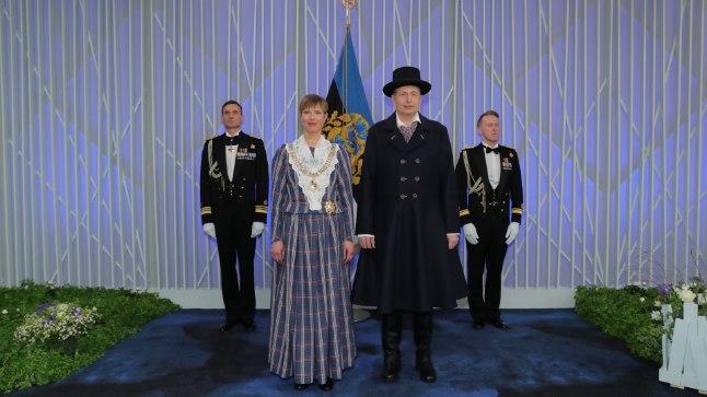 Kersti Kaljulaid: soovitan meil kõigil ärgata tundega, et riik on igavene