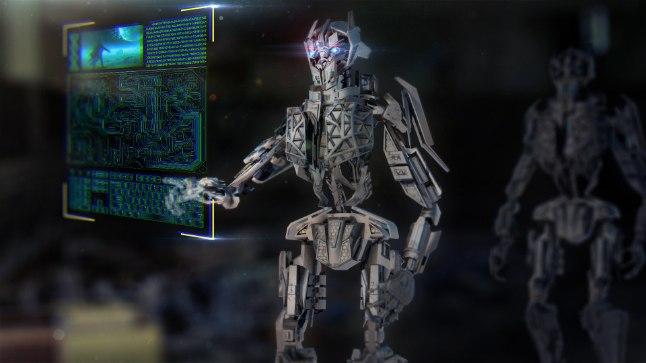 Sõja uus nägu: elektroonilised relvad