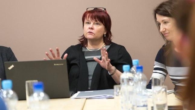 fb42033b494 Eesti naistearstide seltsi pöördumine peaminister Ratasele: oleme mures  Eesti inimeste, eriti naiste õiguste pärast