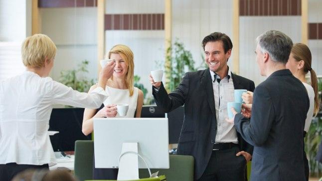 Mis aitaks uuel töökohal kiirelt sisse elada