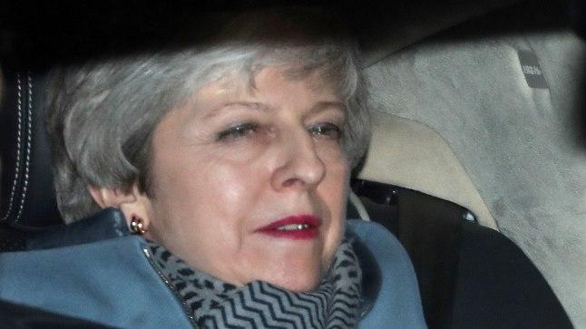 Võitlus Brexiti ümber: parlament hääletab täna lahkumislepingu üle kolmandat korda