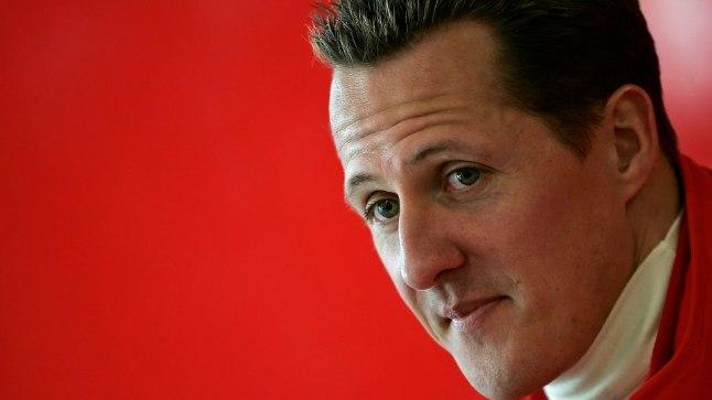 Kunagine vormel 1 boss kritiseeris Michael Schumacherit