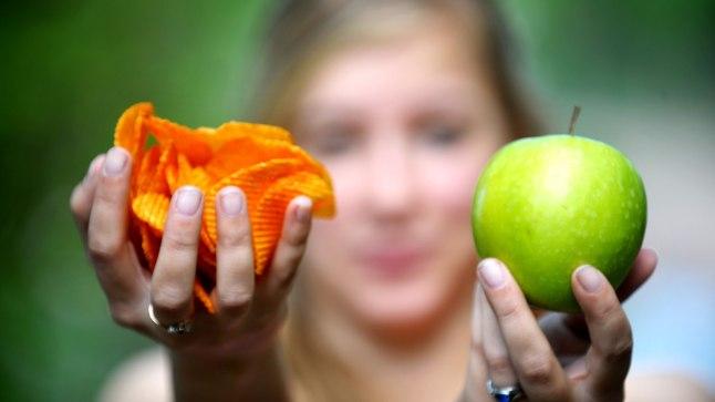 PIIRA NENDE TOITUDE SÖÖMIST! Vaata, kuidas saad kerge vaevaga loobuda 200–300 kalorist