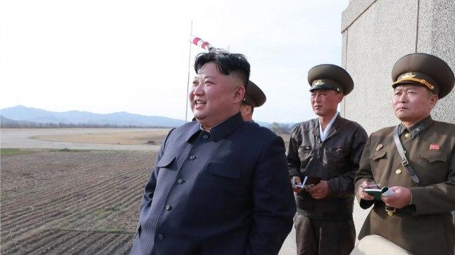 TIPPKOHTUMINE TULEKUL: Putin soovib kohtuda Kim Jong-uniga