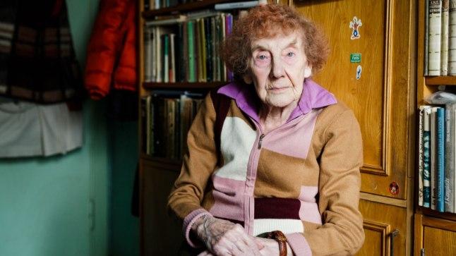 Täna 95. sünnipäeva tähistav Leida Rammo: olen eakate sõbrannadega rääkinud – keegi ei taha üle 90 elada, sest pole motiivi!