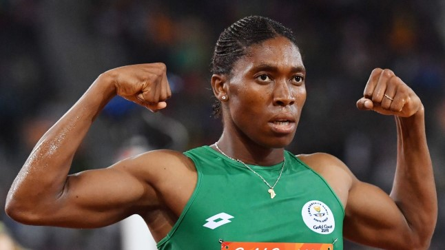 Legendi ennustus: transsooliste pealetung tähendaks naiste spordi surma