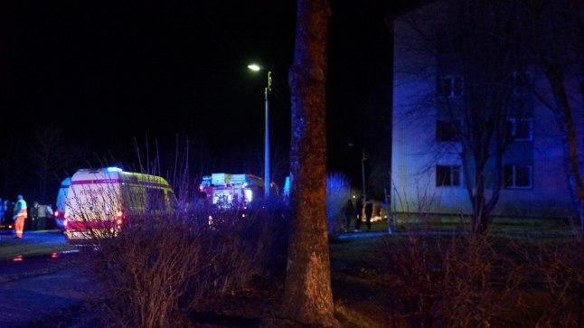 GALERII | Kundas sai tulekahjus surma inimene, seitse kannatanut vajasid arstiabi