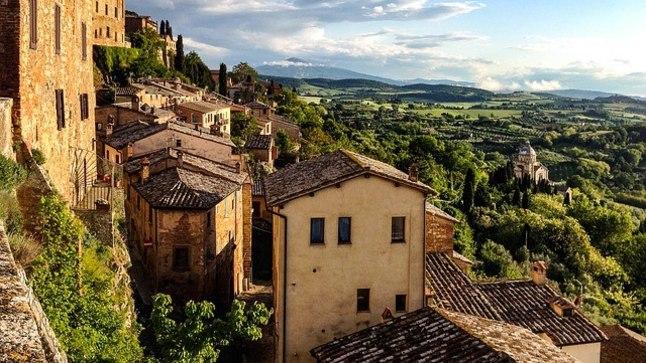 Õnnelik loosivõitja saab endale sarmika villa Itaalias
