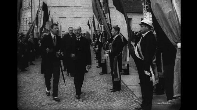 Tartu ülikooli vilistlaspäeval esilinastub Theodor Lutsu filmi restaureeritud versioon