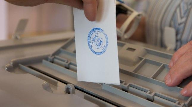 Euroopa Parlamendi valimistel on hääletanud 14,3% valijatest