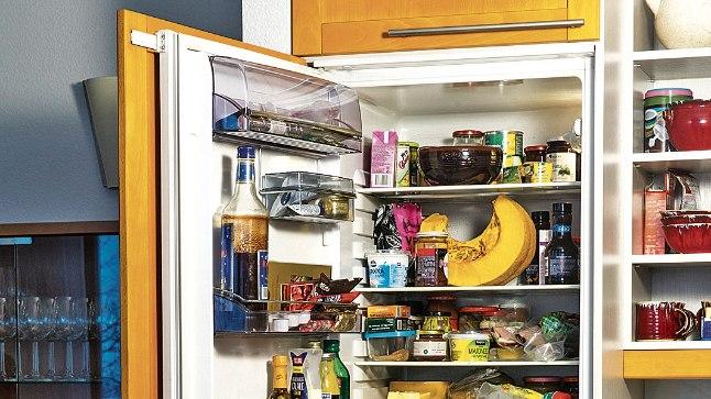 OLE NUTIKAS: kuidas toit külmikus kauem säiliks?