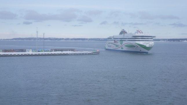 Kolm riiki asuvad Soome lahe keskkonnariske analüüsima
