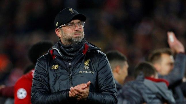"""Meistrite liiga finaali eel viitas Liverpooli peatreener Jürgen Klopp sakslaste ütlusele, et parimad asjad tulevad kolmandal korral. """"Mainzis olles kaotasime üleminekumängud kahel korral, aga kolmas kord õnnestus. Loodan, et see kordub ka meistrite liigas,"""" ütles ta."""