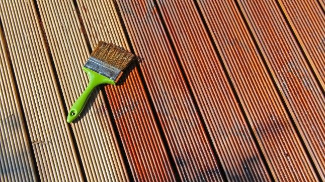 a37c93cc7b2 Kuidas anda terrassile värskem ilme ning kaitsta puitu ilmastiku eest?