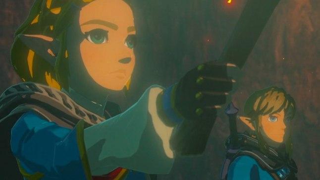 PAUK LUUAVARREST! Nintendo teatas, et teeb järjeosa ühele aegade parimale videomängule