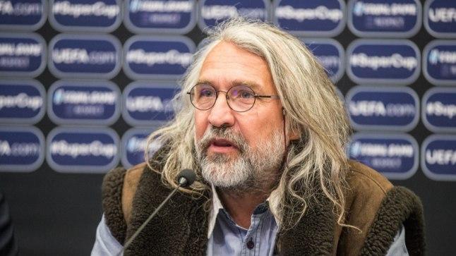 Aivar Pohlak: meil on silmapiiril kaks peatreeneri kandidaati
