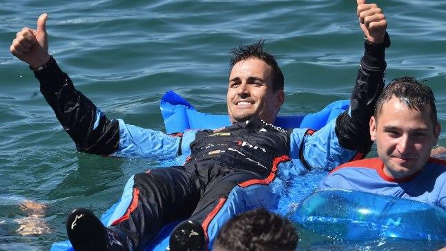 Sardiinia ralli võitja ei tea oma tuleviku kohta midagi