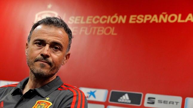 TOHOH! Hispaania jalgpallikoondise peatreener pani ameti maha